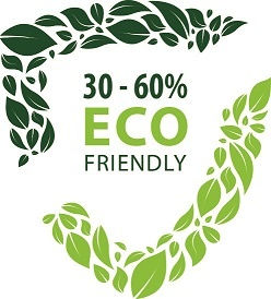 ECO Friendly Impression