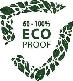 ECO Proof Impression