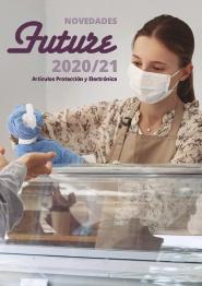 Catálogo Future Novedades 2020-21 PVP