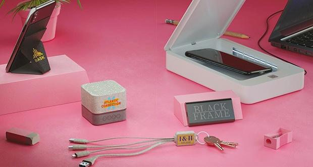 Descubra los esterilizadores UV y como personalizarlos
