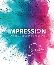 Impression Season Gifts 2020