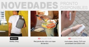 Novedades XDDesign y XDCollection pronto disponibles