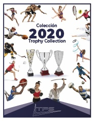 TFS Trophy Collection 2020