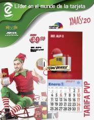 Catálogo XMAS'20