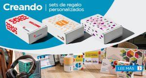 Creando sets de regalo personalizados