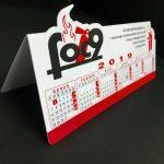 Calendario cantos romos 3