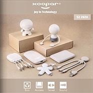 Catálogo Xoopar S2 2020