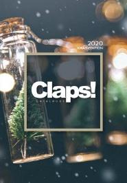 Catálogo CLAP'S XMAS 2020