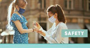 Novedades Gama Safety hi!dea