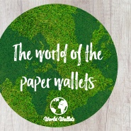 The World of The Paper Wallets