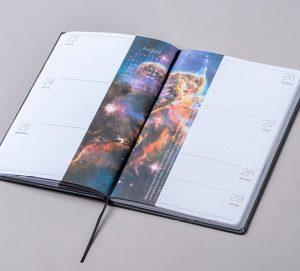 agenda graficos y fotografias interior