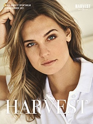 Catálogo Harvest 2021
