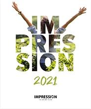 Catálogo Impression 2021