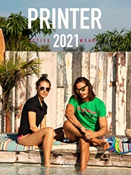 Catálogo Printer Active Wear 2021