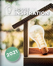 House of Inspiration 2021 catalogue