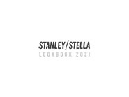 Stanley & Stella Lookbook 2021