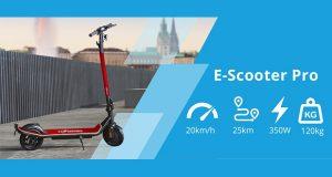 e-scooter-pro