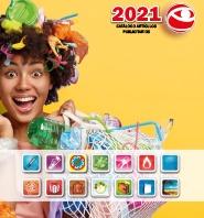 Catálogo EYE 2021