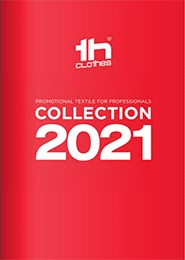 Catálogo TH Clothes Collection 2021
