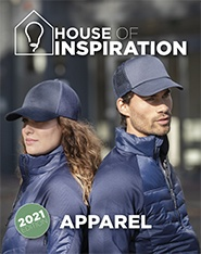 House of Inspiration - Apparel 2021