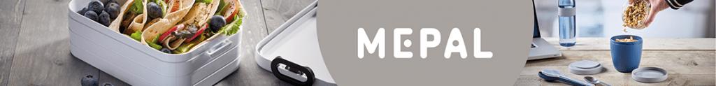 Mepal banner