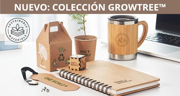 Nueva Colección Growtree