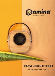 Stamina Catalogue 2021 - Sanitary & Protection