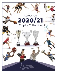 TFS - Catálogo Trophy Collection 2020/21