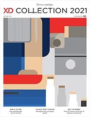 Catálogo XD Collection 2021