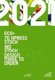 2021 Chili Catalogue