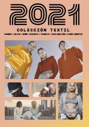 Catálogo Colección Textil 2021