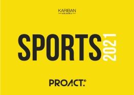 Catálogo Proact Sports 2021