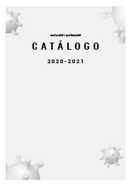 Catálogo Protección CV 2020-2021