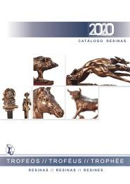 Catálogo Resinas 2020