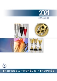 Catálogo Trofeos 2021