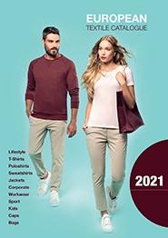 European Textile Catalogue 2021