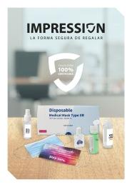 Impression - La forma segura de regalar