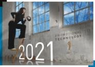 Promotional Technology 2021