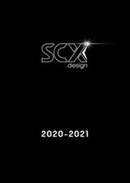 SCX Catalogue 2020-2021