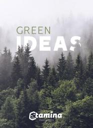 Stamina Green Ideas catalogue 2021