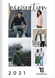 Textile Europe Inspiration Brochure 2021