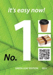 It's Easy Now - Green Leaf Edition 2021