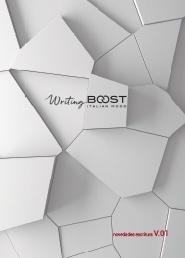 Boost Writing Catalogue