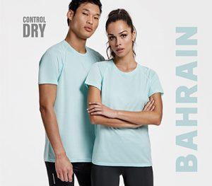 Camisetas Bahrain / Bahrain Women