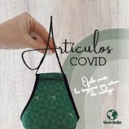 Catálogo Artículos COVID - mascarillas personalizadas