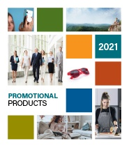 Catálogo Promotional Products 2021