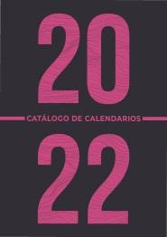 Catálogo de Calendarios 2022