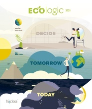 Catálogo hi!dea ECOlogic 2021