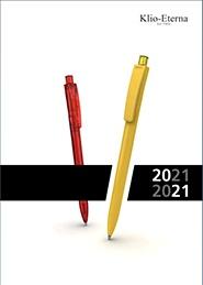 Klio-Eterna 2021 Catalogue