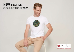 New Textile Collection 2021